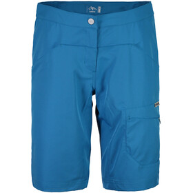 Maloja FlurinaM. Multisport Shorts Women river